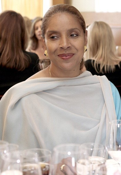 Phylicia Rashadat Le Paradou in Washington, D.C.| Photo: Getty Images.
