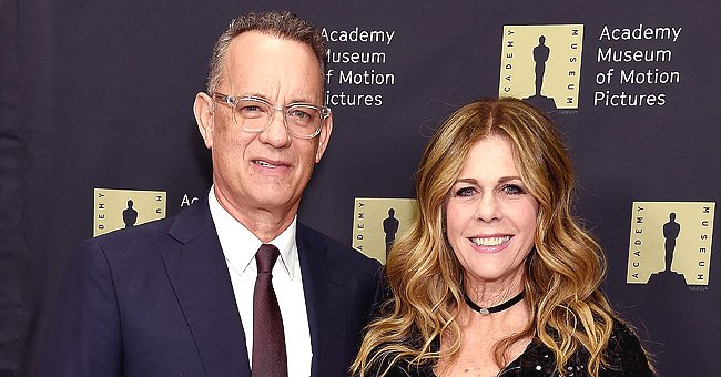 Tom Hanks, Rita Wilson and Three Other Famous People Who Have Tested Positive for Coronavirus