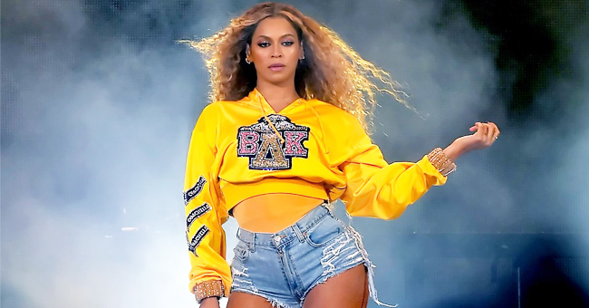 Beyoncé's 'Career Is Always Second & Her Kids Are Her First Priority:' Source