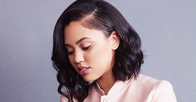 Fans Defend Ayesha Curry after Trolls Mock Her Milly Rock Dance