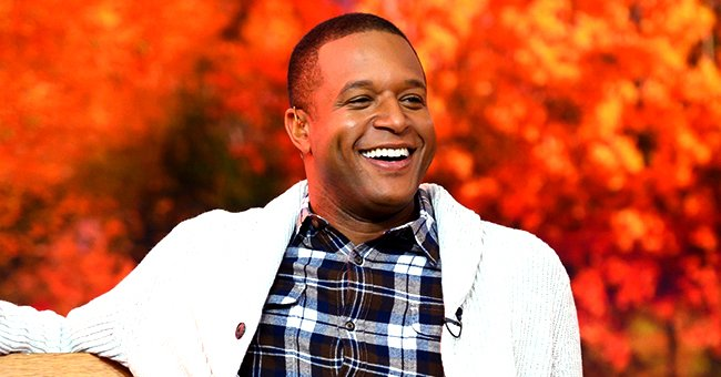 Craig Melvin and Wife Show Love to His Look-Alike Mother on Her 65th Birthday