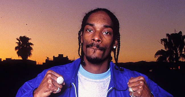 Snoop Dogg Proudly Shares a Cute Photo of His Wife Shante Broadus with Their Granddaughter