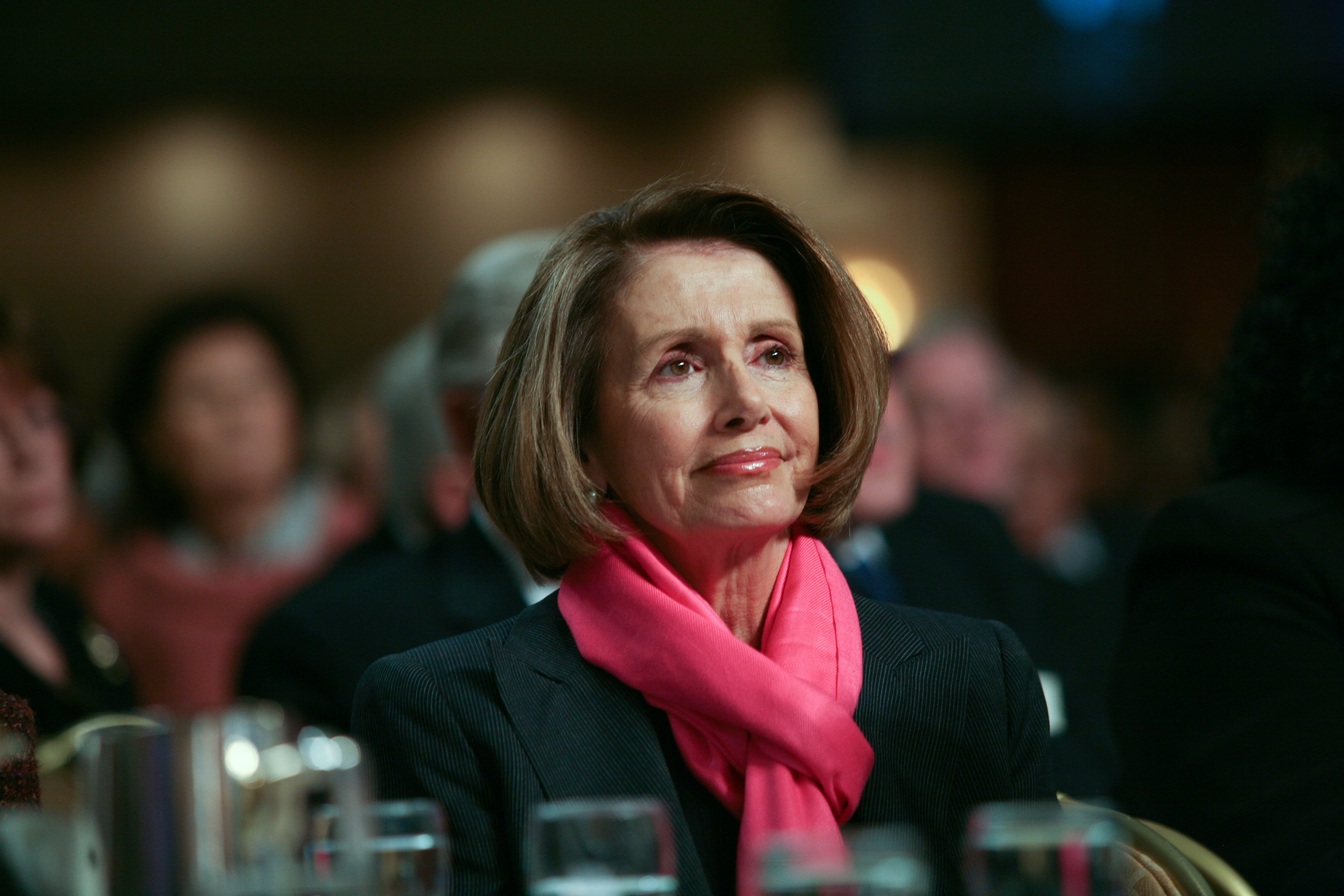 Speaker of the House Nancy Pelosi | Photo: Getty Images