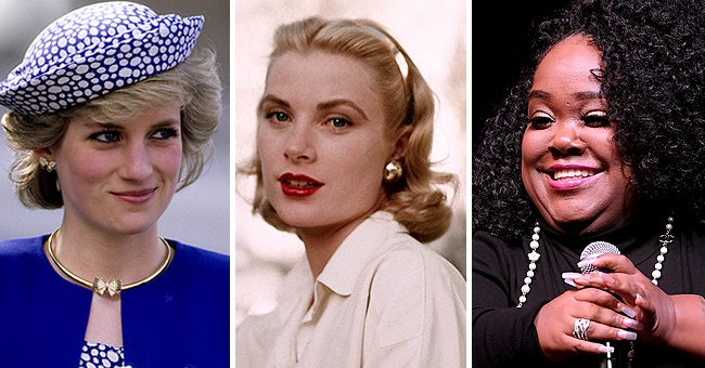 Princess Diana, Ashley 'Minnie' Ross & Grace Kelly among Celebrities Who Died in Car Accidents
