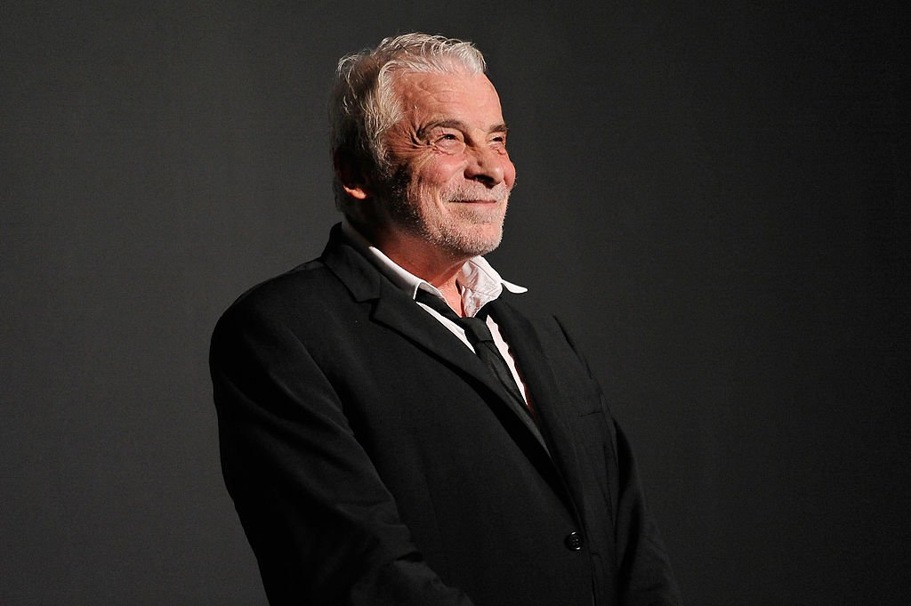 l'acteur Jacques Weber lors de la 66ème Berlinale International Film Festival le 15 février 2016 à Berlin, Allemagne. | Photo : Getty Images