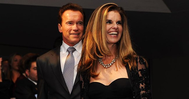 Arnold Schwarzenegger & Maria Shriver Adore Being Grandparents, Daughter Katherine Revealed