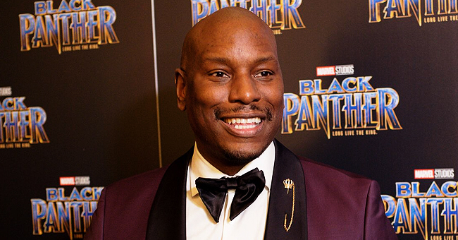 'Fast and Furious' Actor Tyrese's Wife Samantha Shares Sweet New Photos of Their Daughter Soraya