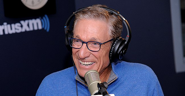 Maury Povich Has Been Married for 35 Years to Connie Chung - Here's a Look at Their Marriage