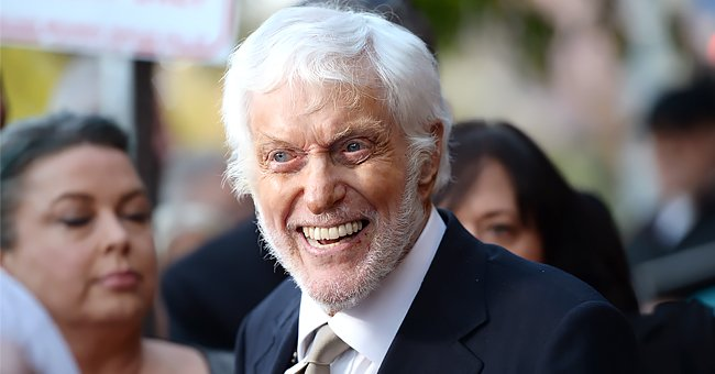 Dick Van Dyke Always Made His 4 Kids His No 1 Priority — Who Are His Children?