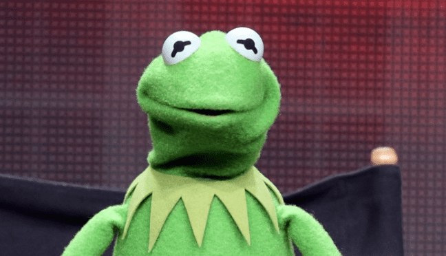 Kermit the Frog   Source: Getty Images