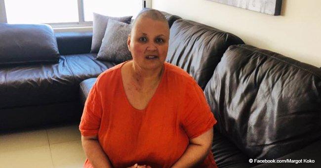 Mujer con esclerosis múltiple vuelve a la normalidad tras tratamiento de células madre