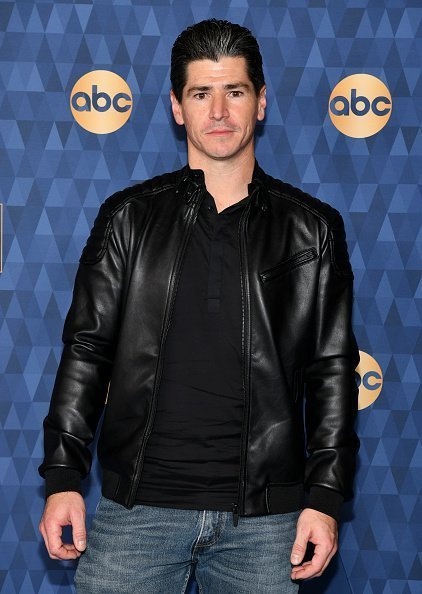 Michael Fishman attends the ABC Television's Winter Press Tour 2020 on January 08, 2020 | Photo: Getty Images