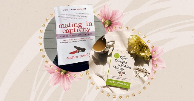 5 Essential Books To Read Before Tying The Knot