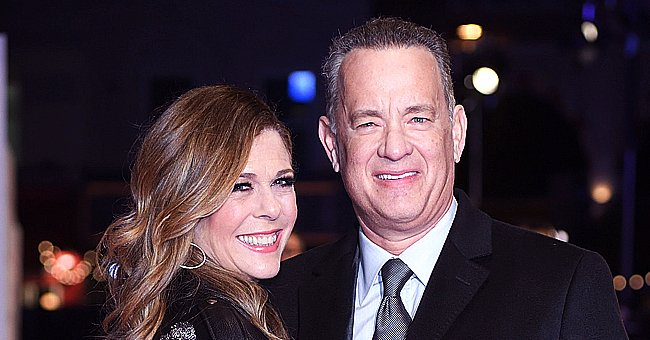 Tom Hanks & Rita Wilson's Son Chet Gives Health Update on His Parents Amid Coronavirus Diagnosis