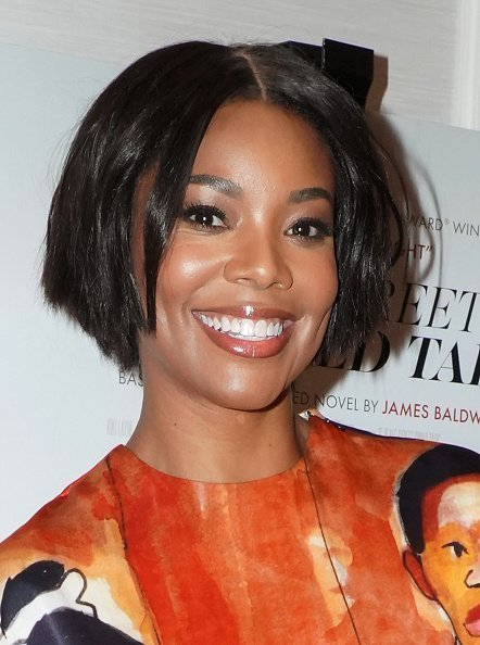 Gabrielle Union at a screening of 'If Beale Street Could Talk' in West Hollywood, California | Photo: Getty Images