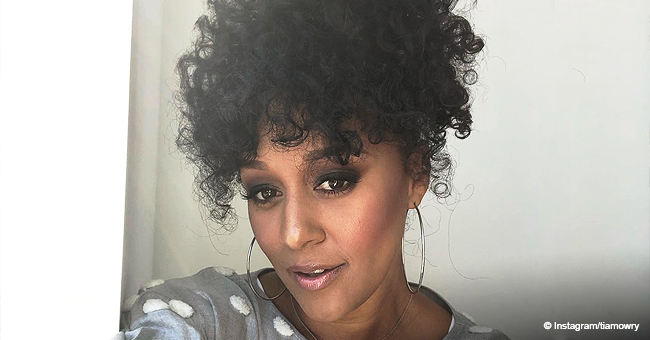 Tamera Mowry Admitted to Be Overprotective of Her Mom after Her Divorce 4 Years Ago