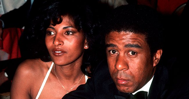 Inside Pam Grier and Richard Pryor's Dangerous Romance