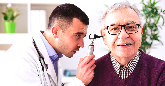 Daily Joke: A Doctor Finds a Suppository in His Patient's Ear
