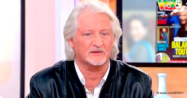 Ému, Patrick Sébastien dévoile ses plus grands regrets au sujet de ses 4 enfants