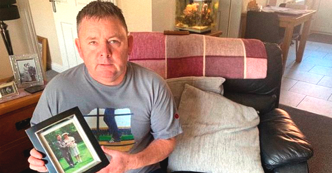 Grieving Widower Blames Landlady for His Dying Wife Having to Spend Her Last Days in Hospice