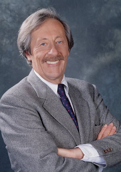 Jean Rochefort .  Photo : Getty Images