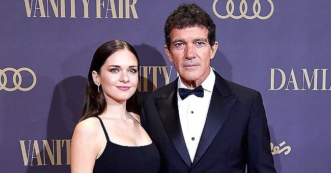 Stella Banderas Is Melanie Griffith and Antonio Banderas' Daughter — Quick Facts about the 24-Year-Old