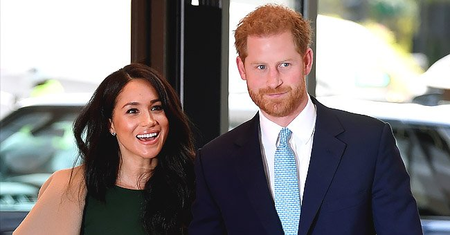 Us Weekly: Source Claims Prince Harry Wants to Jumpstart a Hollywood Career like Meghan Markle