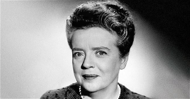 Frances Bavier's Life before and after Playing Aunt Bee on 'The Andy Griffith Show'