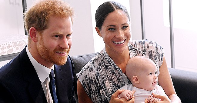 People: Meghan Markle & Prince Harry Reveal Why They Named Their Organization Archwell