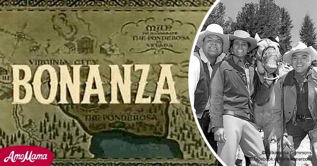 10 facts you might not know about 'Bonanza'