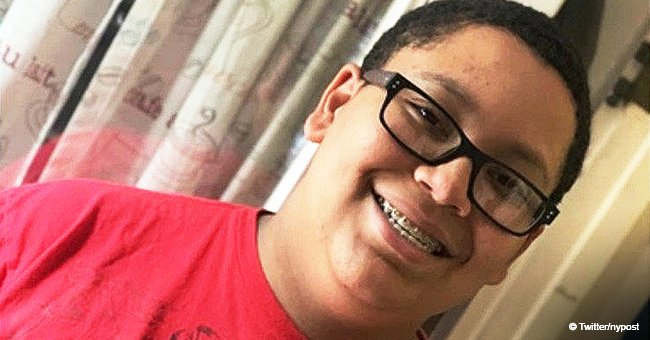 13-year-old boy commits suicide after reportedly being relentlessly bullied on the school bus