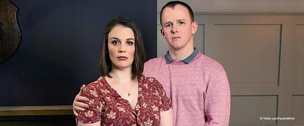 Gebrochene Frau verliert Baby, nachdem Krankenhaus sich weigert, Kaiserschnitt durchzuführen