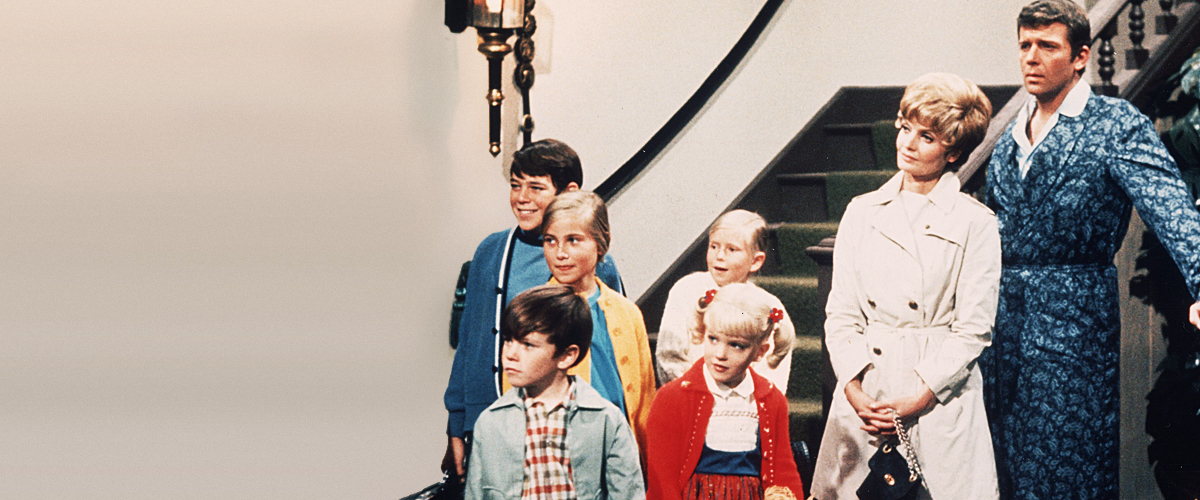 'Brady Bunch' Star Maureen McCormick's Relationship with On-Screen Mom Florence Henderson