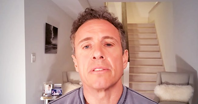 Chris Cuomo of CNN Shares X-Rays of His Lungs On-Air after COVID-19 Diagnosis