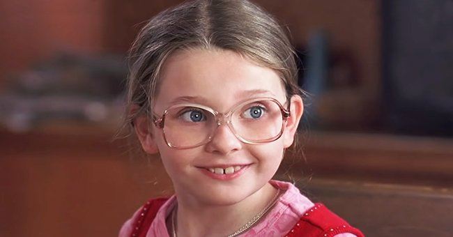 Abigail Breslin Who Played Olive Hoover in 'Little Miss Sunshine' Is All Grown up Now and Looks Unrecognizable