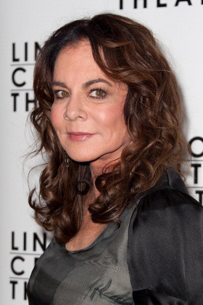 """Stockard Channing attends the """"Other Desert Cities"""" opening night after party at Marriott Marquis on November 3, 2011, in New York City. 