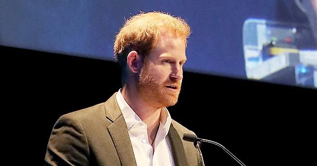 Harry Makes First Public Appearance in the UK since Moving to Canada with Family in Environmental Summit in Scotland