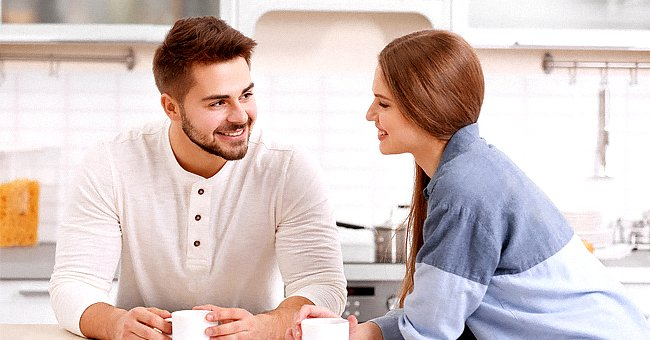 Daily Joke: A Woman Asks Her Husband to Describe Her