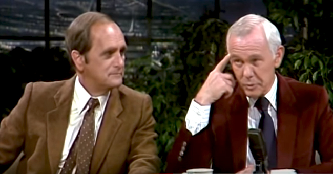 Bob Newhart Recalls Practical Jokes He Used to Play with Johnny Carson on 'The Tonight Show'
