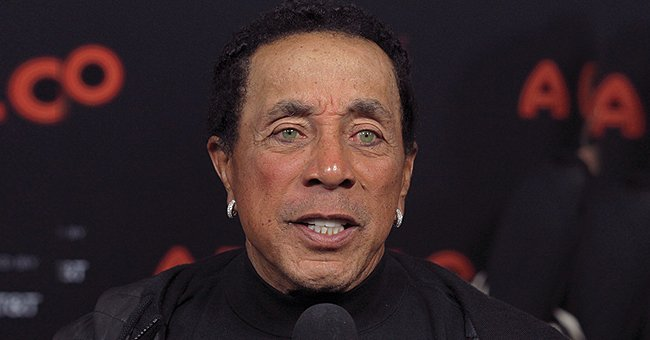 Smokey Robinson Once Revealed He Was Living in Hell as an Addict
