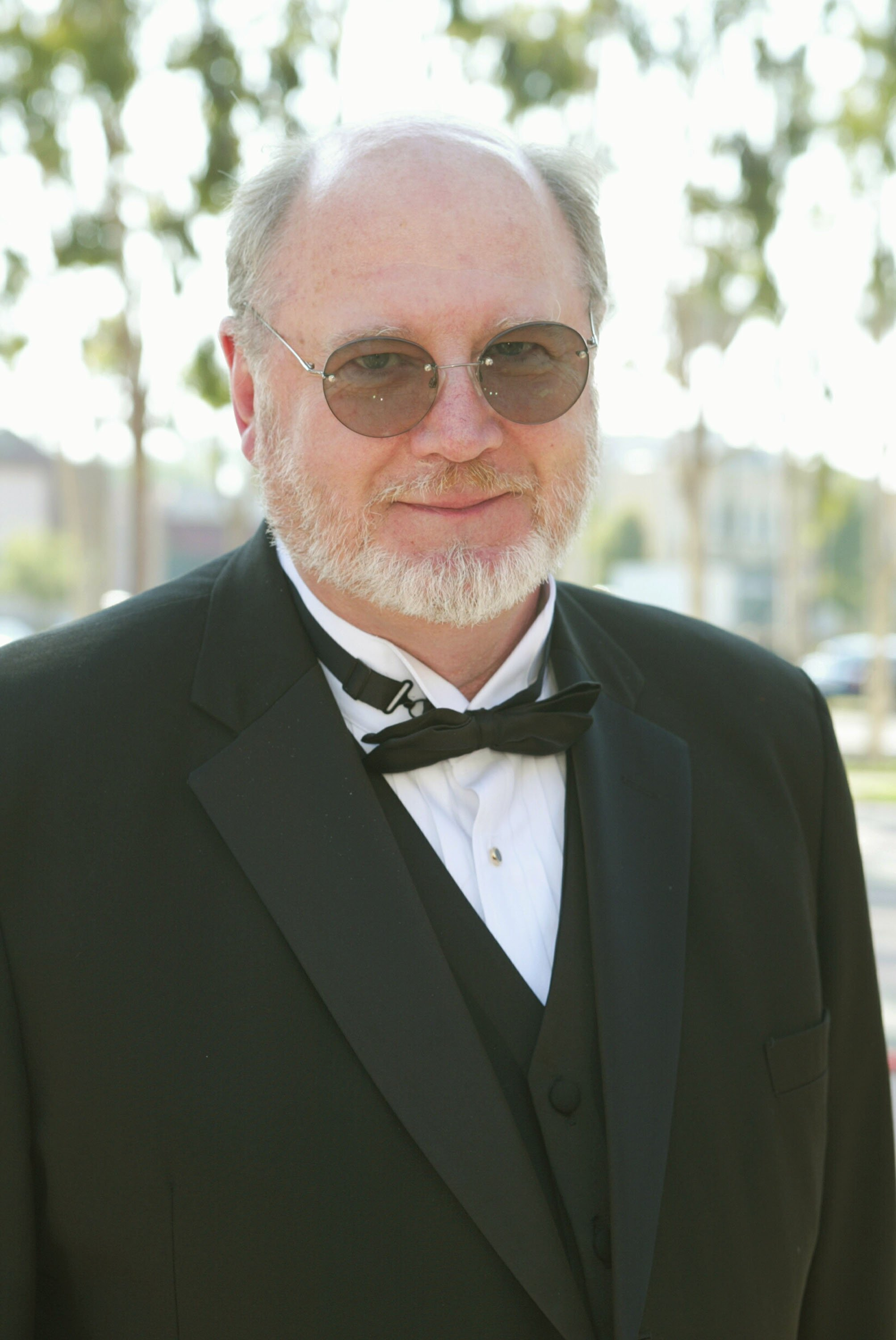 David Ogden in No. Hollywood, Ca. Saturday, June 29, 2002 | Source: Getty Images