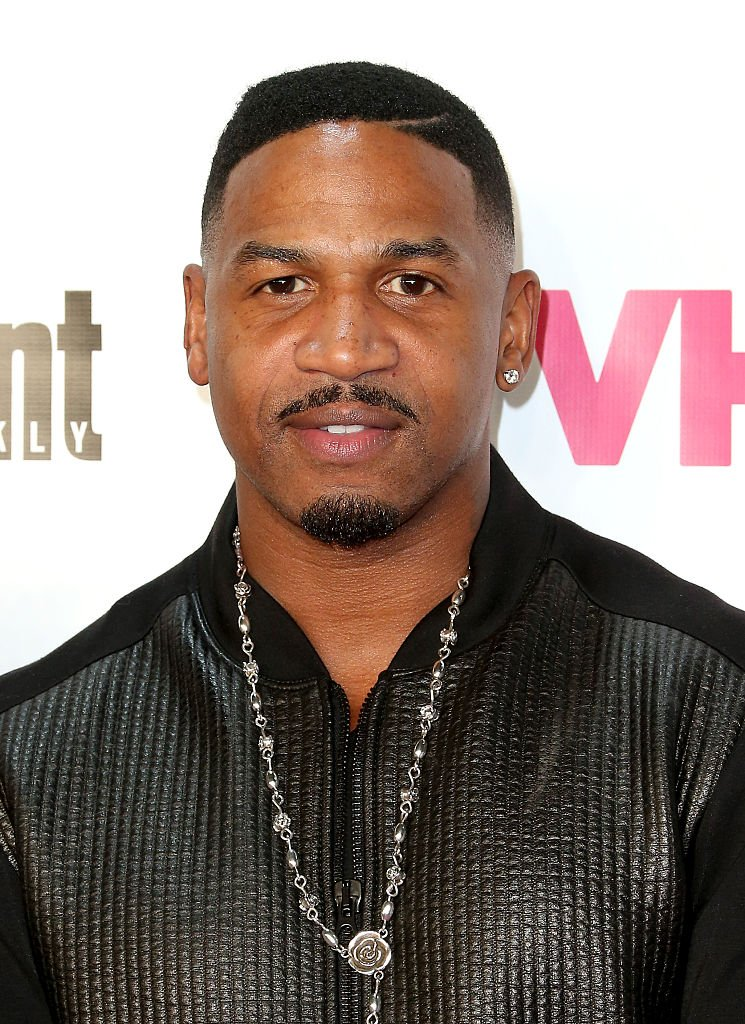 Stevie J. attends VH1 Big in 2015 With Entertainment Weekly Awards at Pacific Design Center | Photo: Getty Images