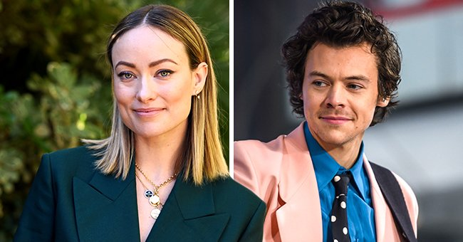 Olivia Wilde Praises Harry Styles as He Plays Supporting Role in the Film 'Don't Worry Darling'