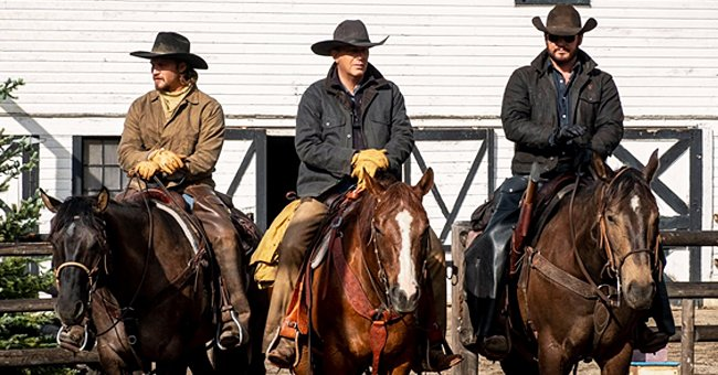 'Yellowstone' Stunt Coordinator Shares Details on Epic Tricks, Including Iconic Biker Brawl