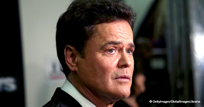 Donny Osmond Pays Tribute to His Late Friend Who's Been 'like Family' to Him