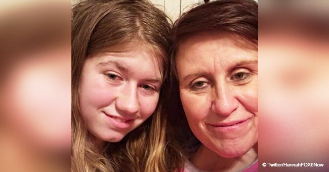 Jayme Closs' family shares details of the girl's first night at home after 88 days missing