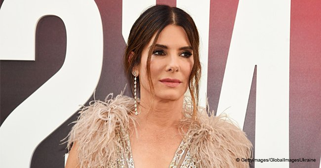 Here's How Sandra Bullock Found Love Again After a Painful Divorce