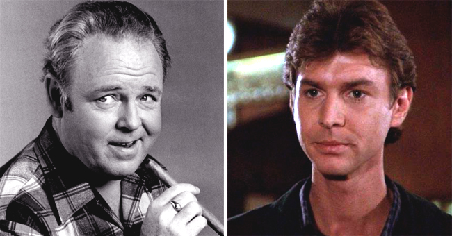 Carroll O'Connor from 'All in the Family' Had an Adopted Son Who Died Tragically