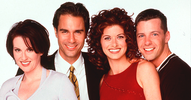 Meet 'Will and Grace' Cast's Real-Life Spouses