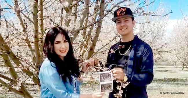 Schwangere Mutter starb in Hit-and-Run während der Fahrt zum Tanzwettbewerb mit Stieftochter